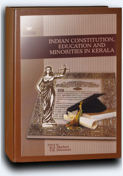 Indian Constitution, Education and Minorities in Kerala, Tellicherry 2009