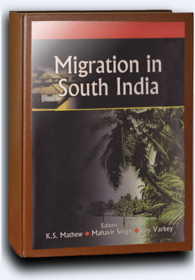 Migration in South India, Delhi  2005