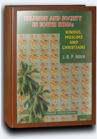 Religion and Society in South India, Tellicherry 2006